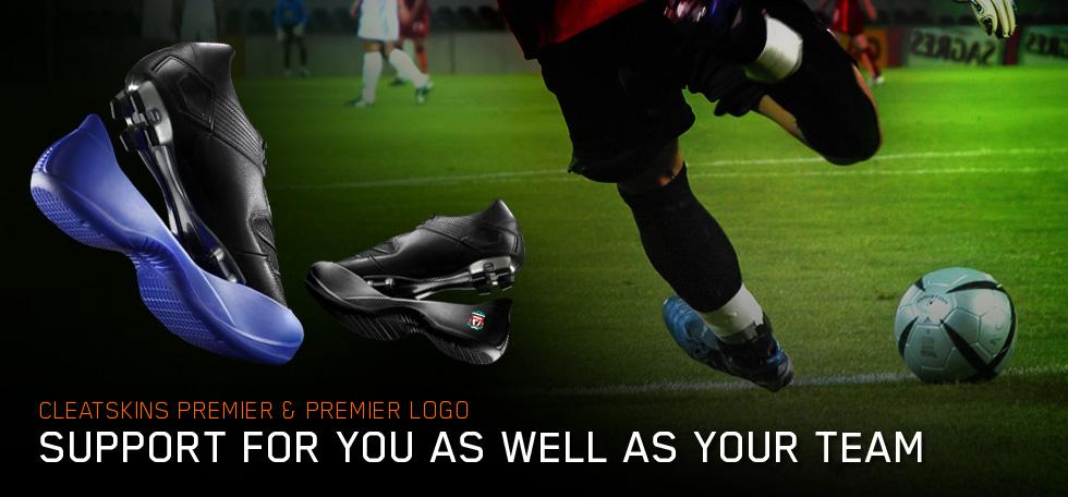1 - Soccer Slide