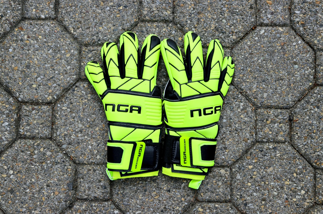 nga soccer muralis neon goalkeeper gloves for soccer bright neon yellow black goalie gloves gk gloves affordable inexpensive