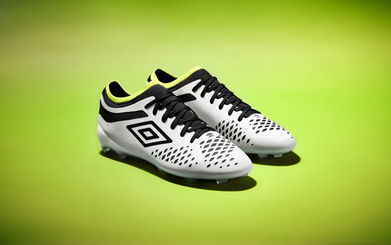 Umbro Velocita 4 Pro soccer cleats football boots ufos unbelievably fast objects