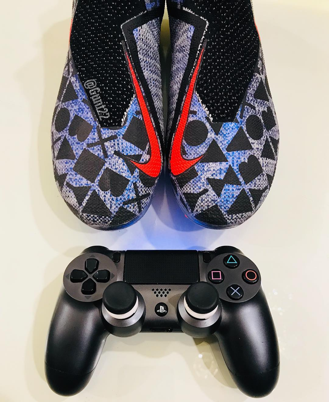 three unreleased nike phantom vision elite soccer cleat football boot colorways leaked upcoming ea sports limited edition news